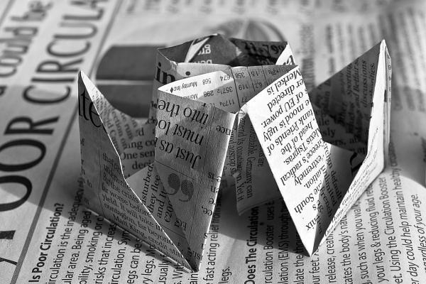 newspaper-evolove