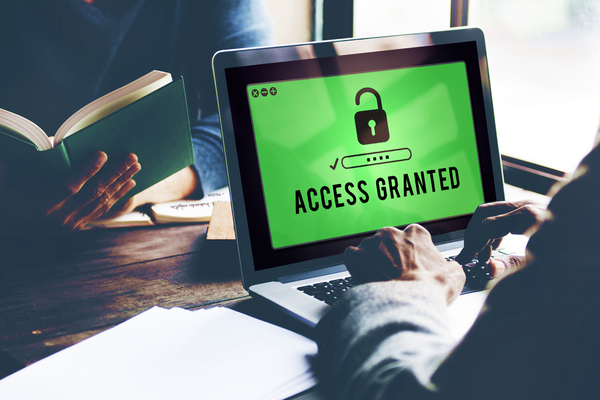 access-granted