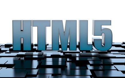 באנר HTML5